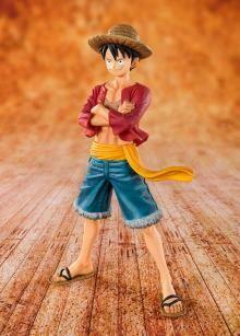 One Piece Figur Straw Hat Luffy