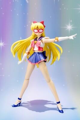 Sailor Moon Figur Sailor V