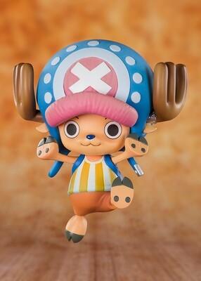 One Piece Figur Candy Lover Chopper