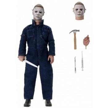 Halloween Figur Michael Myers
