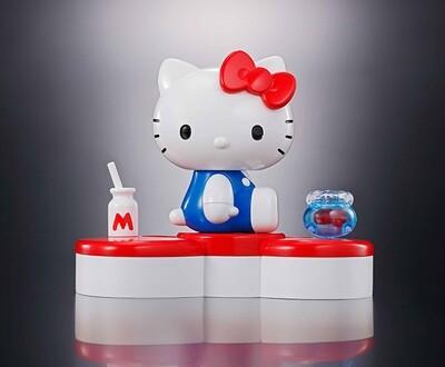 Hello Kitty Chogokin 45th Annyversary