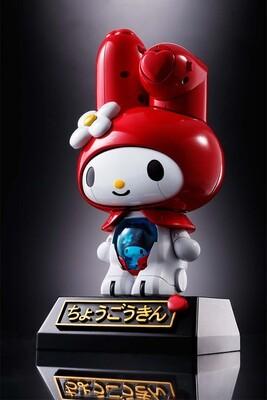 Hello Kitty Chogokin My Melody