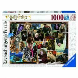 Harry Potter gegen Voldemord