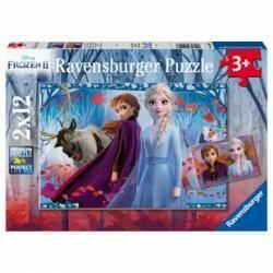 Frozen 2 Reise ins Ungewisse