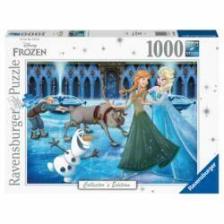Frozen Collector's