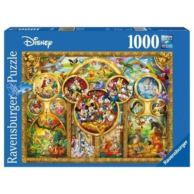 Disney Themen