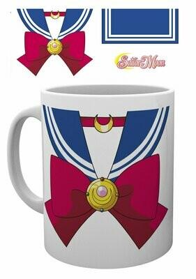 Sailor Moon Mugs Costume