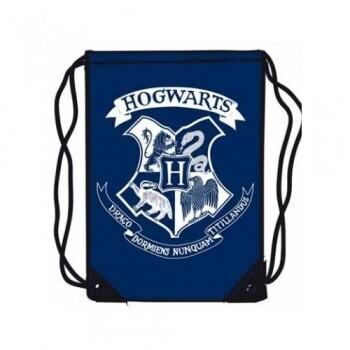 Harry Potter Hogwarts Gym Bag