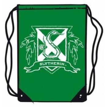 Harry Potter Slytherin Gym Bag