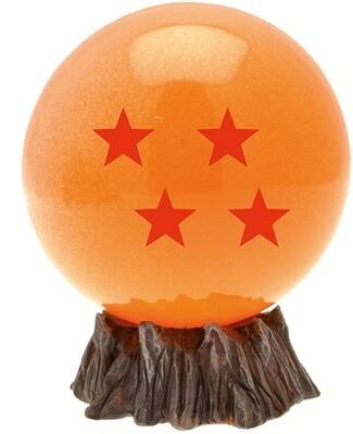DragonBall Crystal Ball Bank