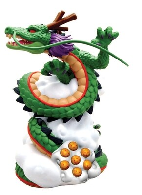 DragonBall Shenron Bank