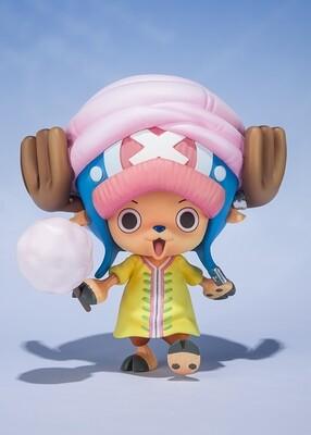 One Piece Figur Tony Chopper whole Cake
