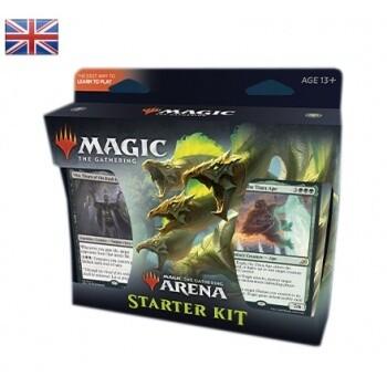 Magic the Gathering Core 2021 Starter Kit