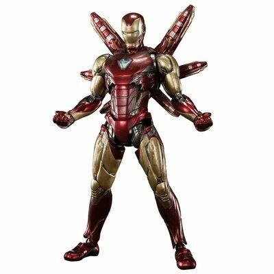 Marvel Figur Iron Man MK85 Endgame