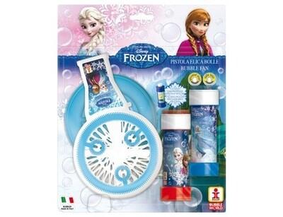 Frozen Bubble Fan