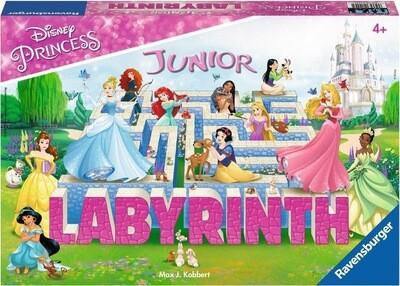 Labyrinth Junior Princess