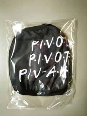 Masken FRIENDS Pivot
