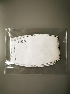 Masken - Filter 5er Pack