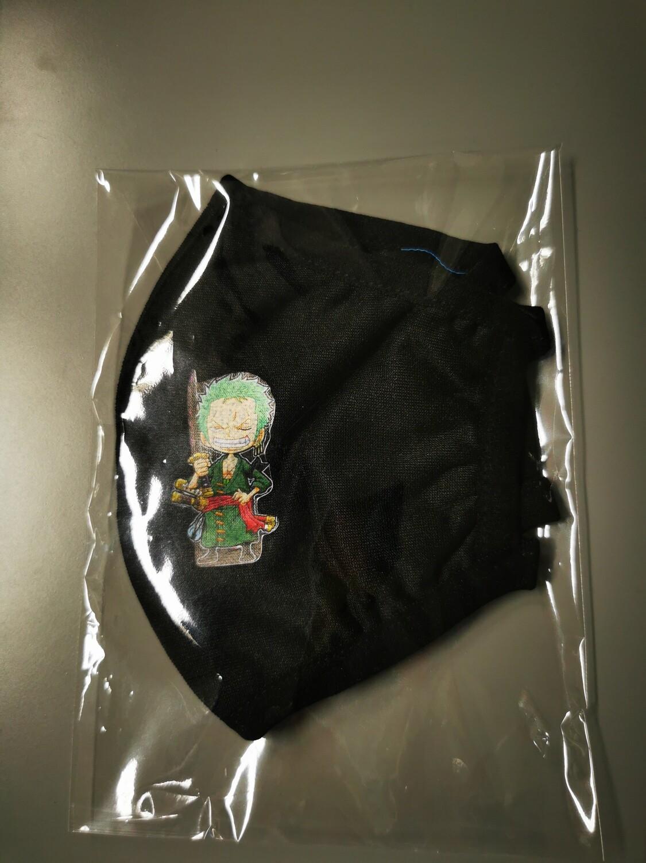 Maske One Piece Zoro