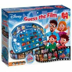 Disney Guess the Film