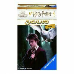 Sagaland Harry Potter