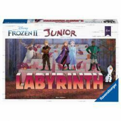 Labyrinth Junior Frozen 2