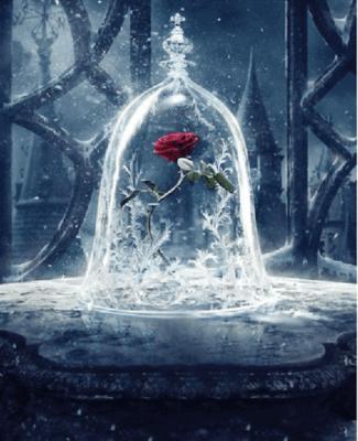 Rose die Schöne und das Biest