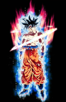 DragonBall Son Goku