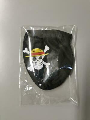 Maske One Piece Logo