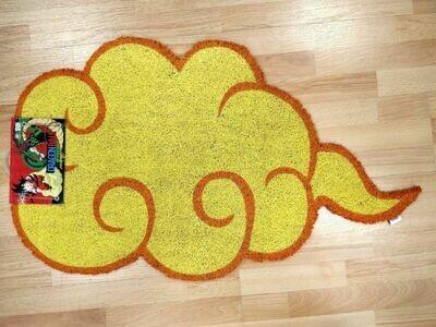 DragonBall Flying Nimbus Doormat