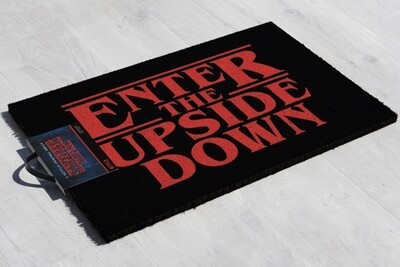 Stranger Things Doormat