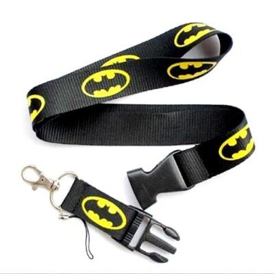 Schlüsselband Batman
