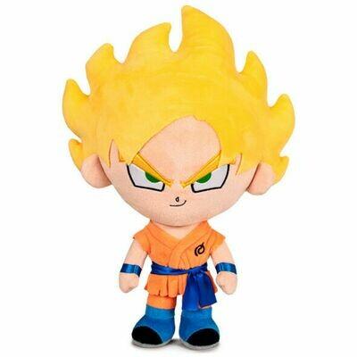 DragonBall Goku Sayan