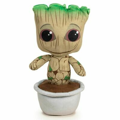 Guardians of the Galaxy Baby Groot flower pot