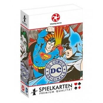 Spielkarten - DC Comics