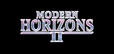 MTG Modern Horizons 2 Draft-Booster Display EN
