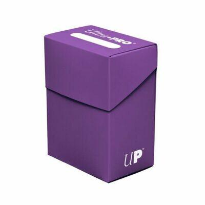 UP Deck Box Purple