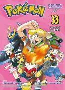 Pokémon - Die ersten Abenteuer Band 33