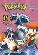 Pokémon - Die ersten Abenteuer Band 35