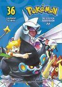 Pokémon - Die ersten Abenteuer Band 36