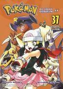 Pokémon - Die ersten Abenteuer Band 37
