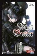 Black Butler Band 27
