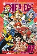 One Piece Band 97
