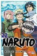 Naruto Massiv Band 22