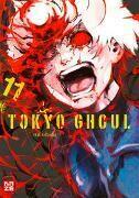 Tokyo Ghoul Band 11