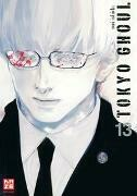 Tokyo Ghoul Band 13