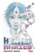 Hunter X Hunter Band 34