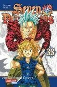 Seven Deadly Sins Band Nr. 33