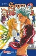 Seven Deadly Sins Band Nr. 36