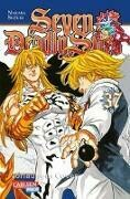 Seven Deadly Sins Band Nr. 37
